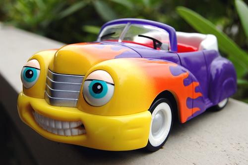 voiture-qui-sourit